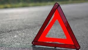 В Смоленске на Гарабурды иномарка сбила пенсионерку