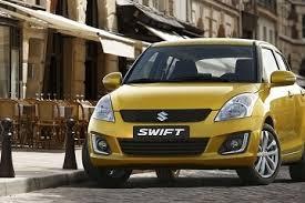 Рассекречен новый Suzuki Swift