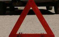 Под Смоленском насмерть разбился водитель импортного внедорожника