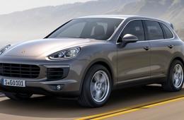 Volkswagen Touareg и Porsche Cayenne отзовут из-за проблем с педалями