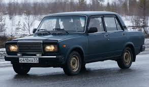 ВАЗ – 2107