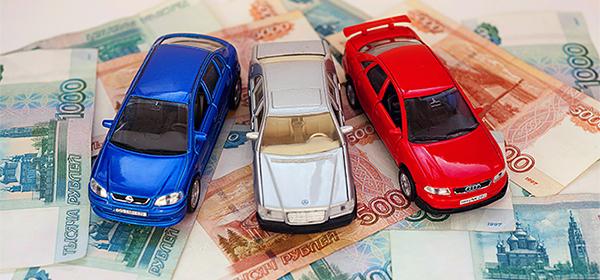 За год легковые автомобили в России подорожали на 16%