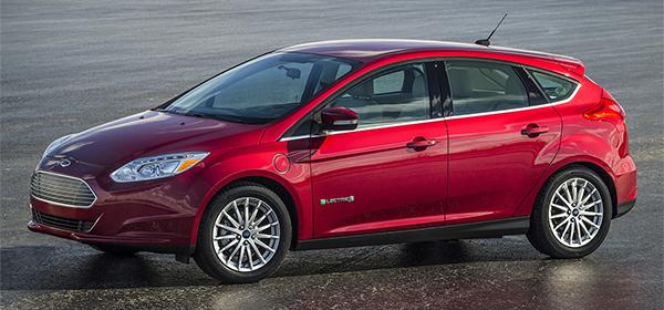 Ford разработает конкурента Tesla Model 3