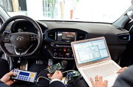 Hyundai разработает «умный» автомобиль