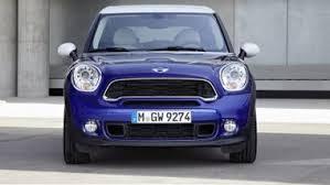 Компания Mini разработает седан