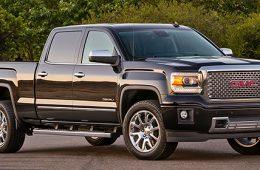 General Motors отзывает более миллиона пикапов по всему миру