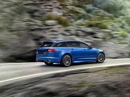 Jaguar отказался от выпуска универсалов