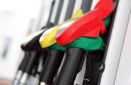 В Смоленской области замерли цены на бензин