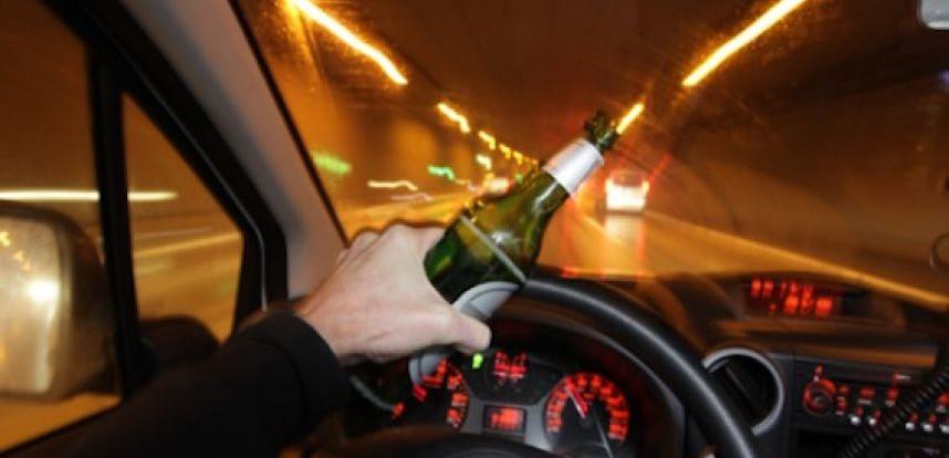 В Смоленской области шесть пьяных водителей пойдут под суд