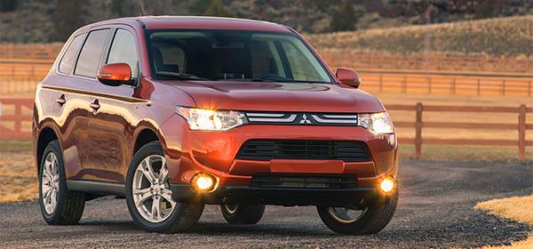 Mitsubishi призналась в фальсификации показателей расходов топлива