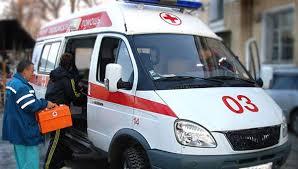 В Смоленской области на шоссе М-1 в результате ДТП пешеход скончался до приезда «скорой»