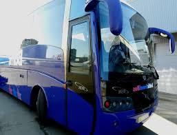 Из Смоленска снова начнет ходить автобус в Ялту