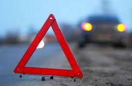 В Смоленской области «Лада Приора» сбила пятиклассника