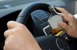 В Смоленской области задержан водитель без прав, но в состоянии опьянения