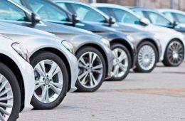 Продажи подержанных автомобилей в России выросли на 16,5%