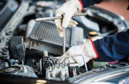 Как не лишится гарантии на ремонт автомобиля.