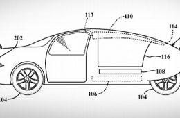 Toyota запатентовала летающий автомобиль