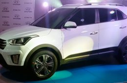 Hyundai представил новый бюджетный кроссовер российской сборки
