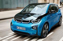 BMW переключится с разработки электрокаров на автопилоты