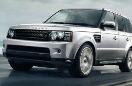 Jaguar Land Rover отозвал автомобили в России из-за проблем с двигателями