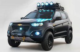 Для выпуска новой Chevrolet Niva попросили госгарантии
