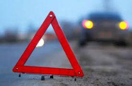 В Смоленской области мотоцикл врезался в «Renault Logan» и «ВАЗ». Двое пострадавших