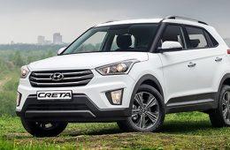 Hyundai  российской сборки начнут поставлять в Грузию и Тунис