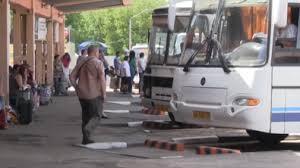 С 1 сентября из Смоленска в Москву начнут ходить заказные автобусы