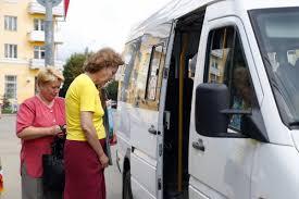 С 27 августа в Смоленске изменится несколько маршрутов
