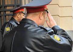 В Пригорском Смоленской области поймали пьяного водителя