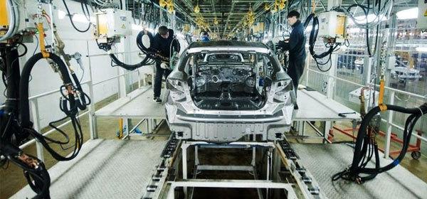 Lifan перенес начало строительства завода в России