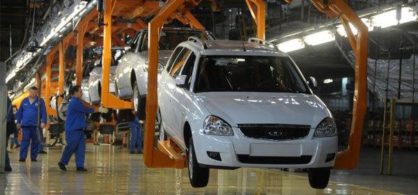 Суд признал банкротом поставщика АвтоВАЗа