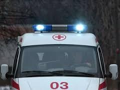 В Смоленской области «ВАЗ» врезался в «Мерседес», стоявший на обочине. Пострадали двое