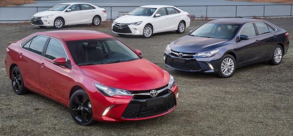 Чистая прибыль Toyota упала на 14,5%