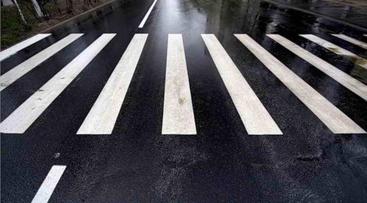 В Смоленской области возле Кукуевки сбили пешехода
