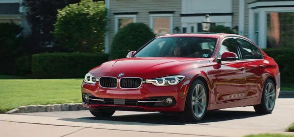 BMW высмеяла Tesla в рекламном ролике