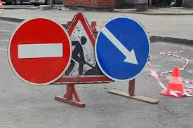 В Смоленске ограничат движение на перекрёстке улиц Фрунзе и Кутузова