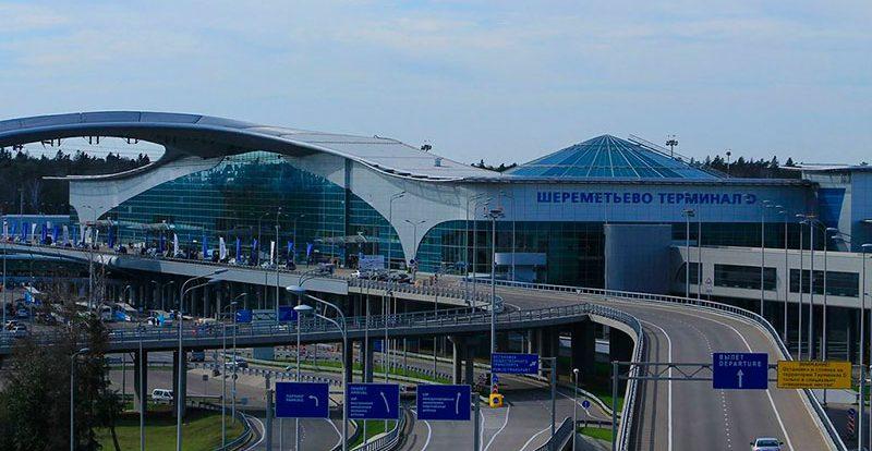 Парковка в аэропорту Шереметьево: о чем нужно знать?