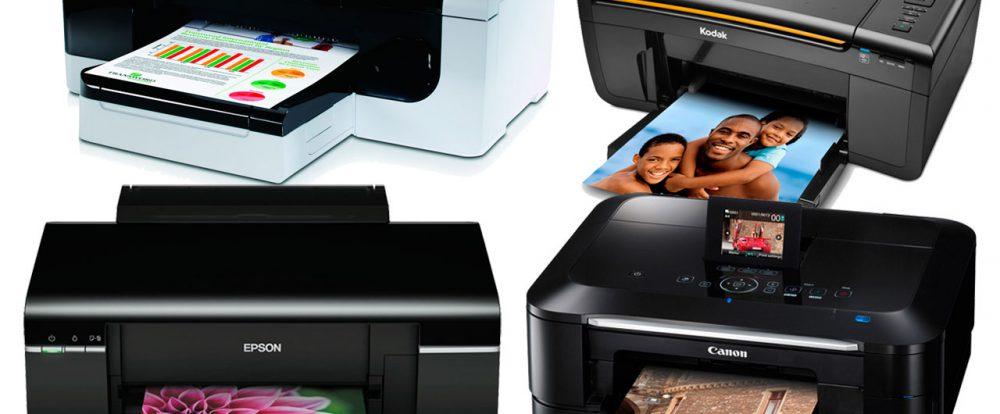 Принтер. Выбираем устройство: принтеры или мфу