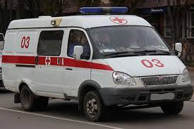 В Смоленской области водитель «ВАЗа» на тротуаре наехал на пешехода и дерево