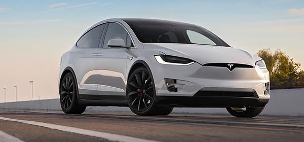 Tesla выпустила обновление программного обеспечения