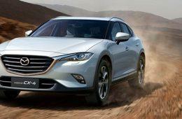 Mazda пропустит автосалон в Париже