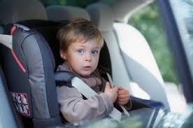 В Смоленской области полицейские проверят, как водители перевозят детей