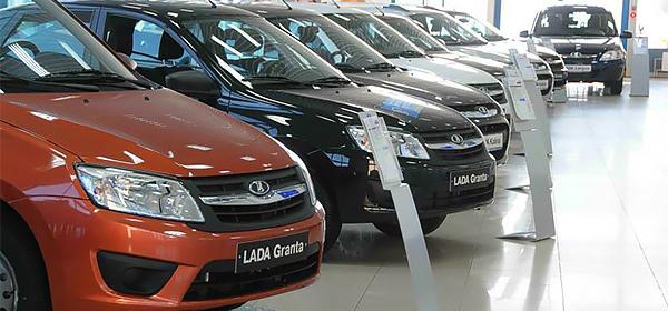 АвтоВАЗ не собирается повышать цены при нынешнем курсе рубля