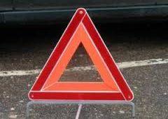 ДТП на троих: В Смоленском районе «Toyota» выскочила на «встречку»