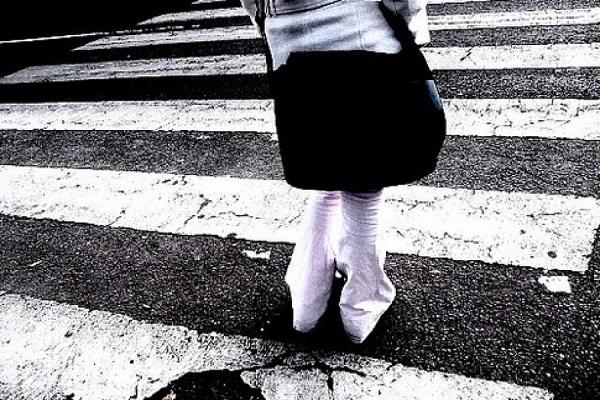 19-летняя смолянка сбила 7-летнего мальчика на пешеходном переходе