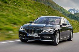 BMW повысит цены на модельный ряд в России