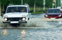 Гидроудар, сушка и кривые диски: чего опасаться автомобилистам осенью