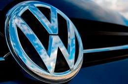 Volkswagen откажется от дизельных моторов в США