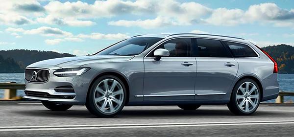 Volvo анонсировала премьеру нового вседорожника